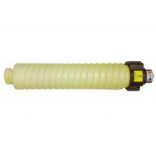 Ricoh 828198, Toner Cartridge Yellow, Pro C901- Original