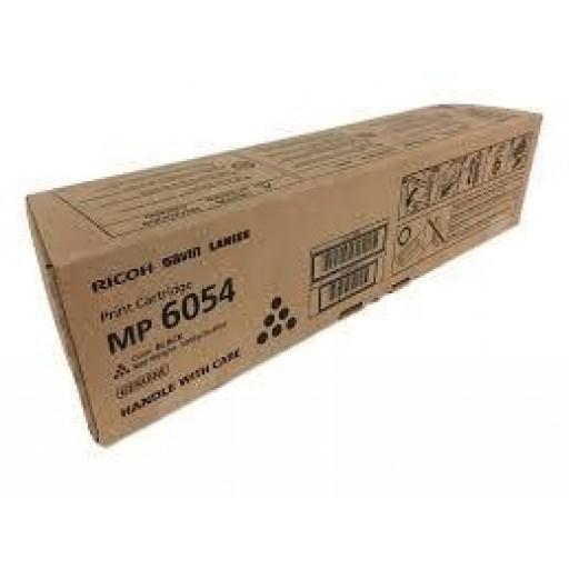 Ricoh 842001, Toner Cartridge Black, MP4054, MP4054, MP6054, MP6055- Original