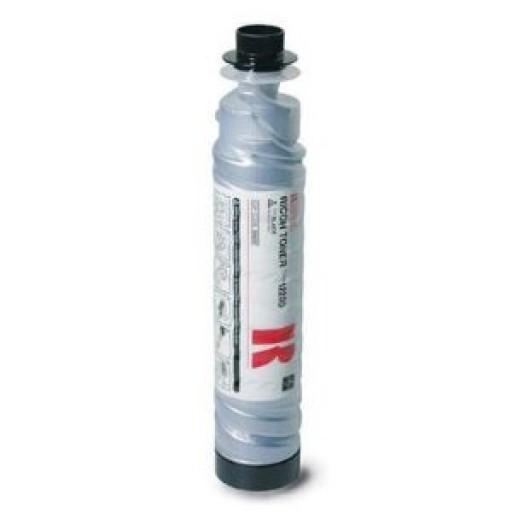 Ricoh 888087 Toner Cartridge Black, Type 1220D,1015, 1018, 1113 - Compatible