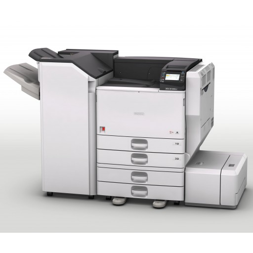 Ricoh Aficio SP 8300DN B/W Laser Printer