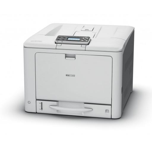 Ricoh Aficio SP C730DN, Multifunction Printer