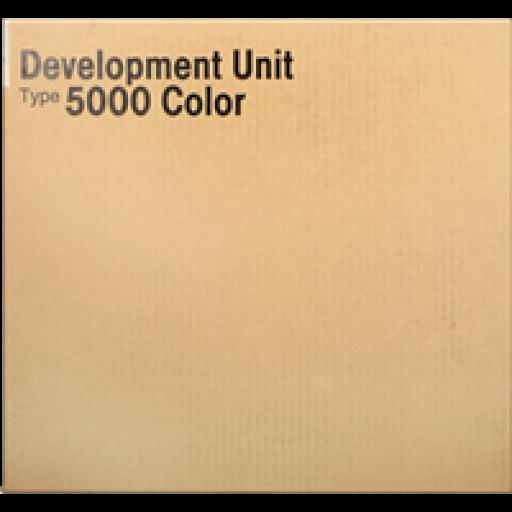 Ricoh 400723 Development Unit Colour, CL5000 - Genuine