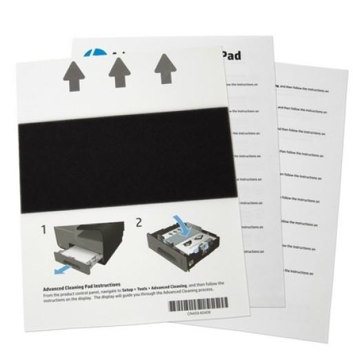HP CN459-67006, Advanced Cleaning Kit, Pro X451, X476, X551, X576- Original