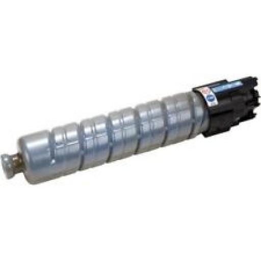 Ricoh 406160 Toner Cartridge Cyan, SP C220A, SP C221N, SP C222DN- Genuine