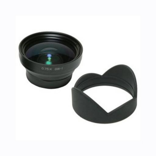 Ricoh GW-1, 0.75 x Wide Conversion Lens