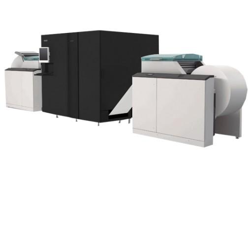 Ricoh InfoPrint 5000 MP Continuous Form Printer