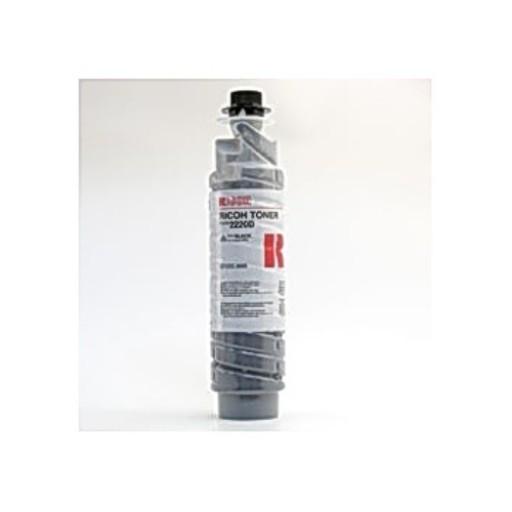 Ricoh 885016, Toner Cartridge Black, MP2352SP, 2553SP, 1022, 2027- Genuine
