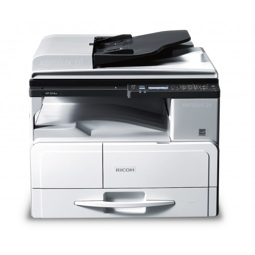 Ricoh Mp 2014ad Mono Laser Printer