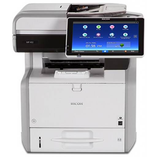 Ricoh MP 402SPF, A4 Mono Laser Printer