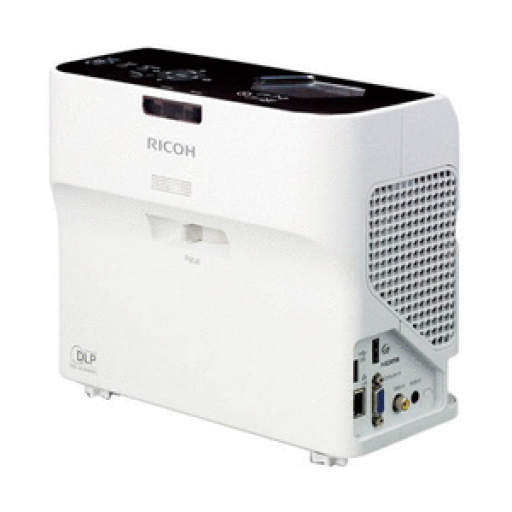 Ricoh PJ WX4130 Projector