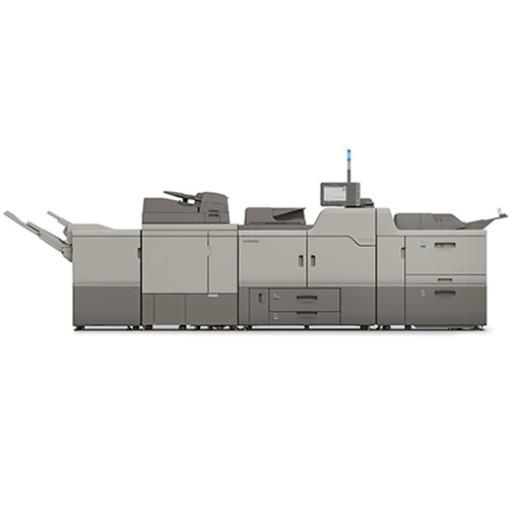 Ricoh Pro C7100, Colour Production Printer