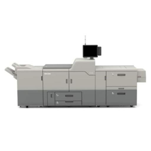 Ricoh Pro C7200sx, Production Printer