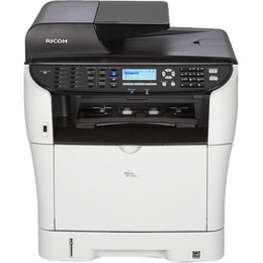 Ricoh SP3500SF Mono Laser Printer