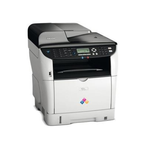 Ricoh SP3510SF A4 Mono Laser Multifunction