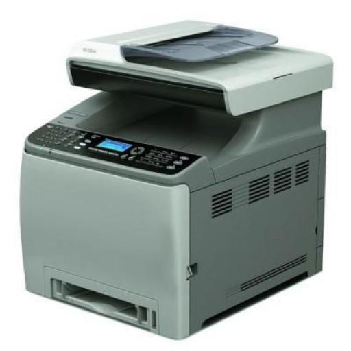Ricoh SP C242SF, Mutifunction Printer
