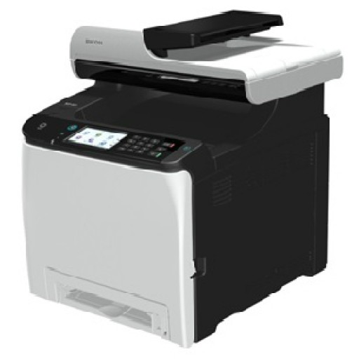 Ricoh SP C262SFNw, Colour Laser Printer