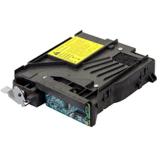HP RM1-6322-000CN, Laser Scanner Assembly, LaserJet M521, M525, P3015- Original