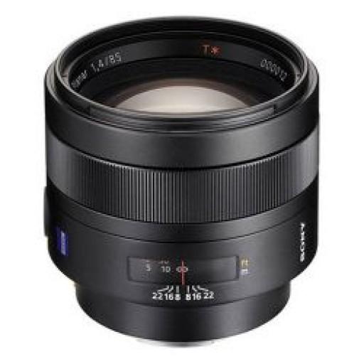 Sony SAL85F14Z - High Performance Lens