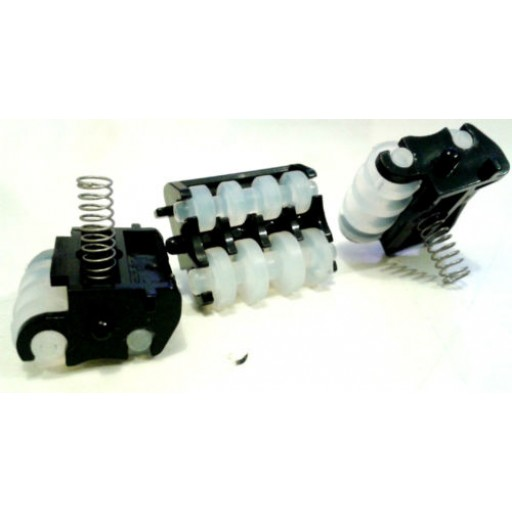 Samsung JC66-00934A Fuser Rollers ML-1610, ML-2010, SCX-4521 - Genuine