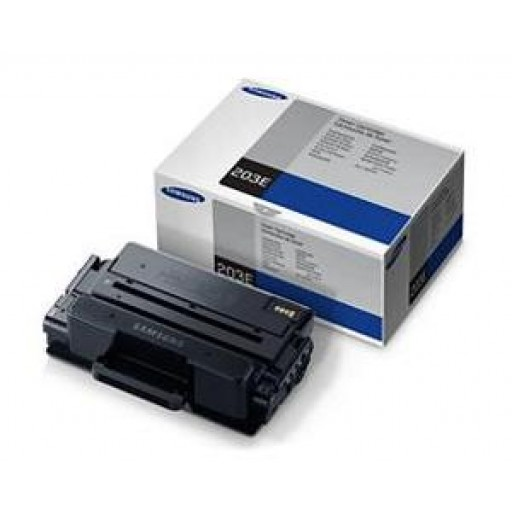 Samsung MLT-D203E Toner Cartridge, SL-M3820, M3870, M4070 - Extra HC Black Genuine