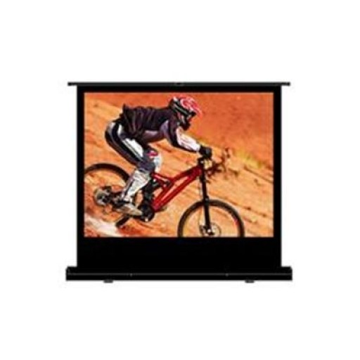 Optoma DP-3084MWL Portable Pull Up Projection Screen
