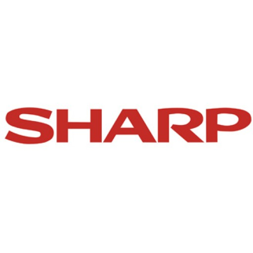Sharp AR-C80T1 Toner Cartridge, ARC860 - Black Genuine