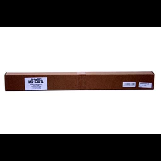 Sharp MX-230TL, Transfer Belt Cleaning Blade Kit, MX-1810, 2314, 3114, 3640- Original