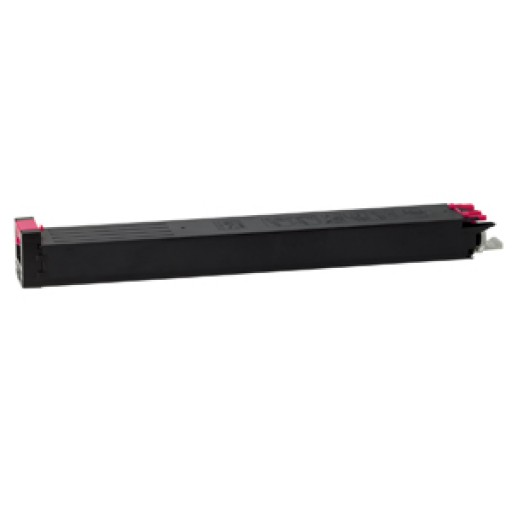 Sharp MX-27GTMA, MX2300/2700/3500/3501/4500 Toner Cartridge - Magenta Compatible