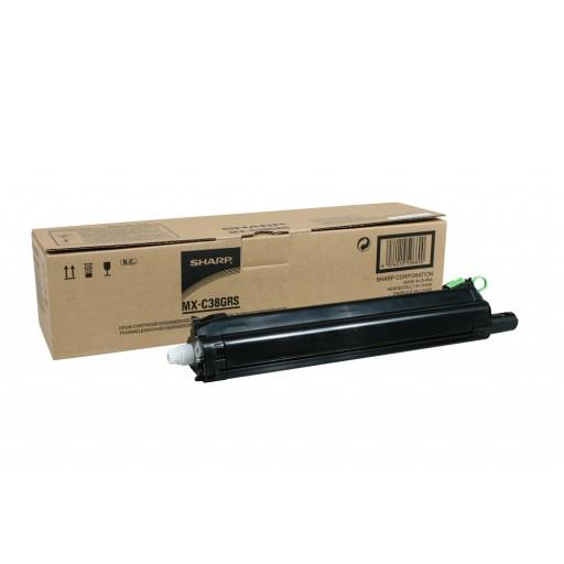 Sharp DX-C310 Printer FAX Driver for Windows