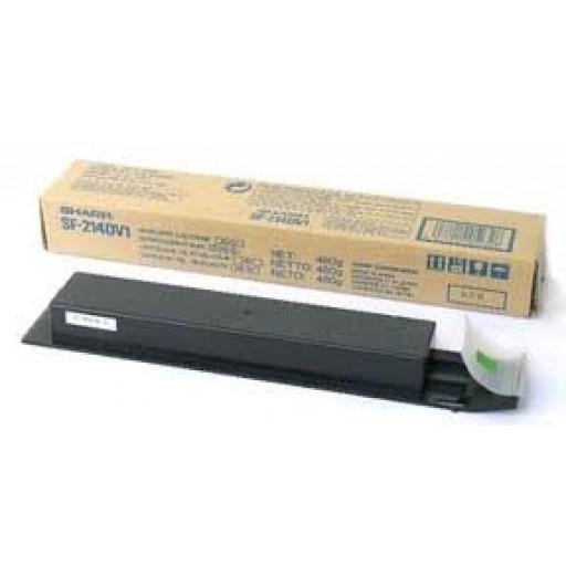 Sharp SF-214DV1 Developer, SF2014, SF2114, SF2214 - Black Genuine