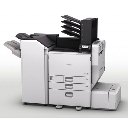 Ricoh SP C831DN, Colour Laser Printers