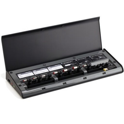 Targus ACP77EUZ , Universal USB 3.0 DV2K Docking Station with Power