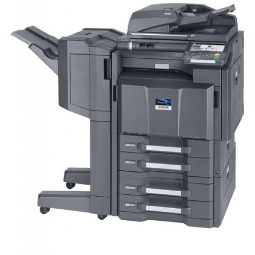 Kyocera TASKalfa 4500i Printer Network Fax 64Bit