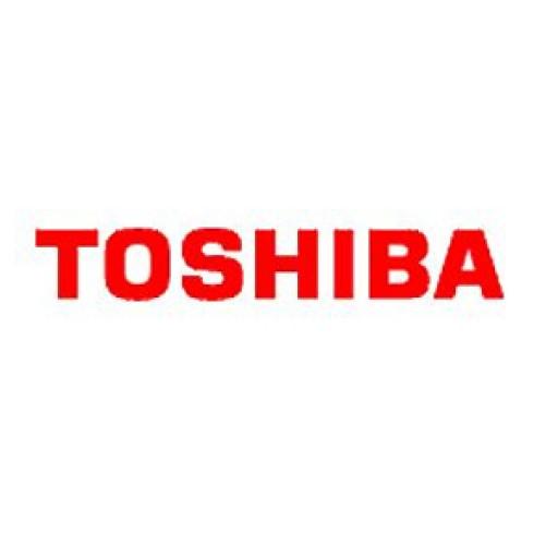 Toshiba E-Studio T-FC28E-Y Toner Cartridge Yellow, 2330C, 2820C, 2830C, 3520C, 3530C, 4520C - Compatible