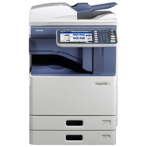 Toshiba E-Studio2555CSE, Colour Photocopier
