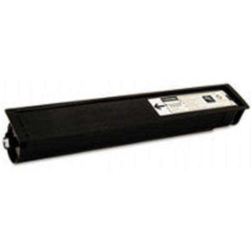 Toshiba TFC25EK Toner Cartridge, 2040C, 2540C, 3040C, 3540C, 4540C - Black Genuine