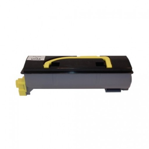 UTAX 4462610016, Toner Cartridge Yellow, CLP 3626, CLP 3630- Compatible