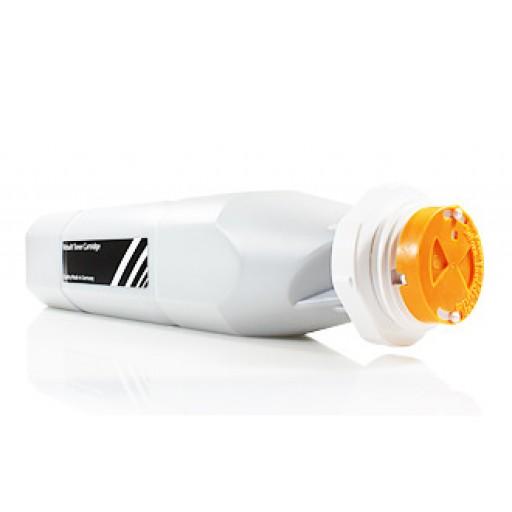 Utax 614510010 Laser Toner Cartridge, CD 1045, 1055, DC 2045, 2055 - Black Genuine