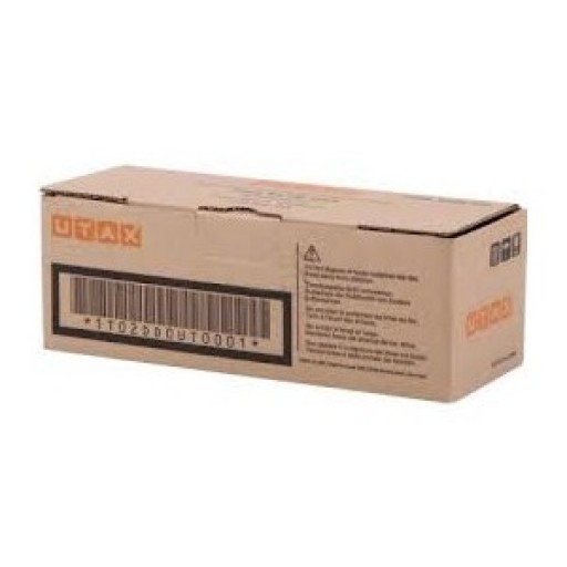 UTAX CD 1115 , CD 1215 Toner cartridge- Black, Genuine,Utax 611410010,