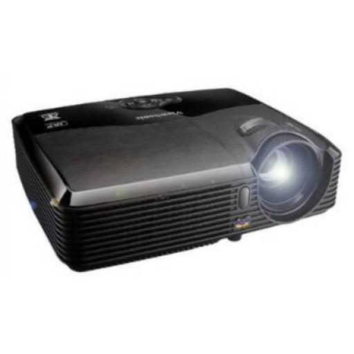 Viewsonic PJD6243 3D Ready DLP Projector - 720p - HDTV - 4:3
