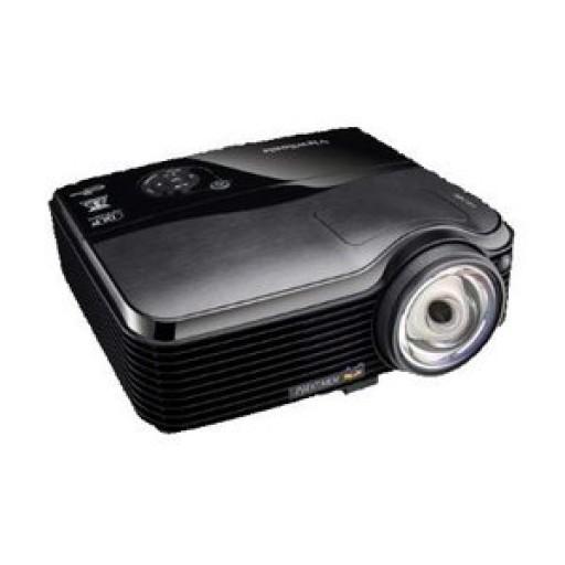 Viewsonic PJD7383i 3D Ready DLP Projector - 720p - HDTV - 4:3