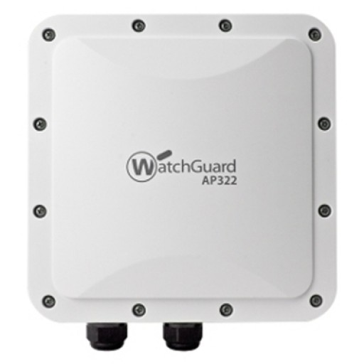 WatchGuard WGA3W701, AP322 and 1 Year Standard Support