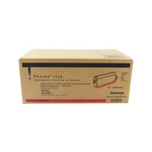 Xerox 006R90295 Toner Cartridge- Magenta, Phaser 1235- Genuine