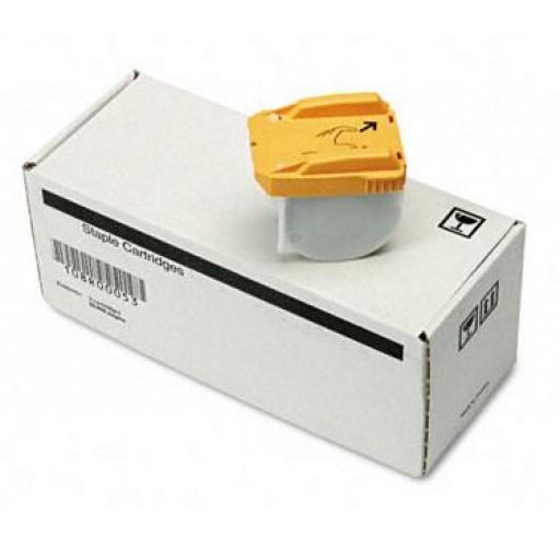 Xerox 108R00053 Staple Cartridge Box of 3, WorkCentre Pro 65, 75, 90 - Genuine