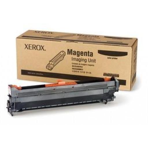 Xerox 108R00972 Image Cartridge, Phaser 6700 - Magenta Genuine