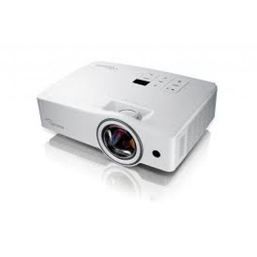 Optoma ZX212ST, DLP Projector