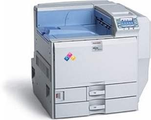 Ricoh Aficio SP C821DN Multifunction PostScript3 Driver Download