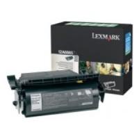 Lexmark 12A6865, Toner Cartridge HC Black, T620, T621, T622, X620- Original