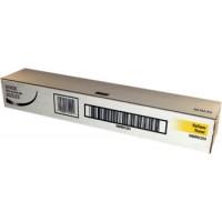 Xerox 006R01224, Toner Cartridge Yellow, DC240, 242, WC 7655, 7665- Original