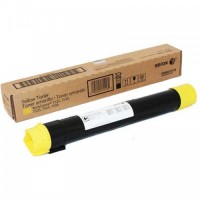 Xerox 006R01518, Toner Cartridge Yellow, WorkCentre 7525, 7530, 7535, 7545- Original